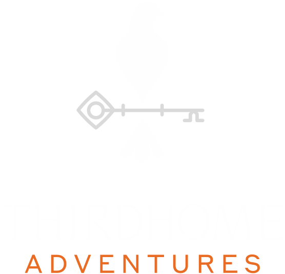 THIRDHOME Adventures