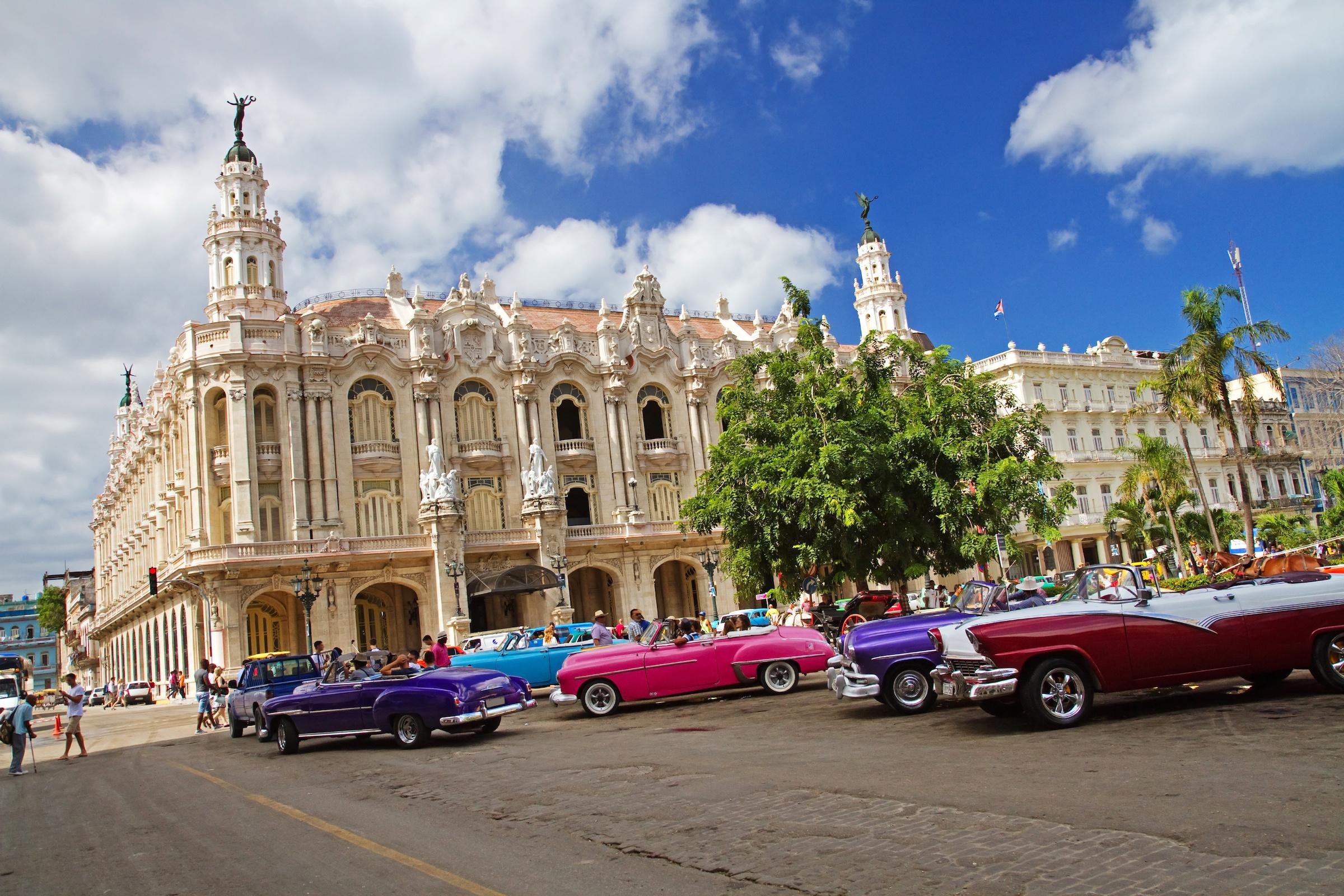 My Private Cuba Adobe Stock