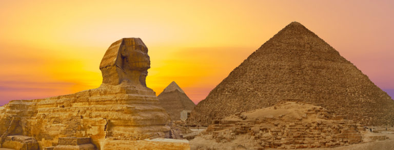 Egypt and Jordan Adventure from Adobe Stock