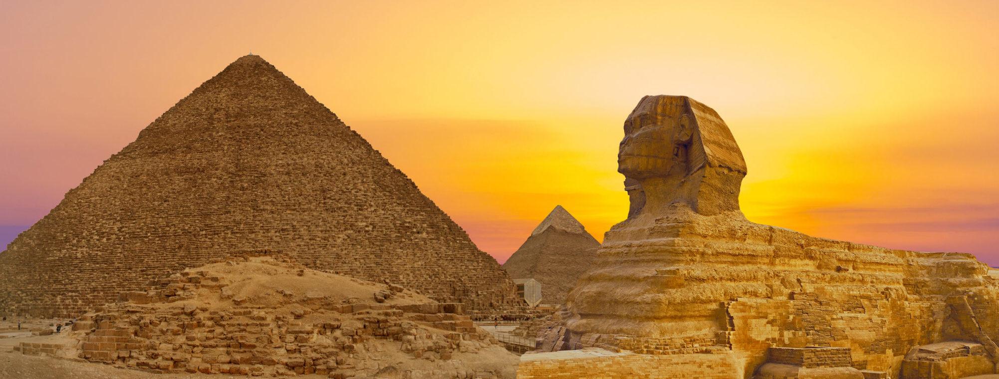 Egypt and Jordan Adventure from Adobe Stock