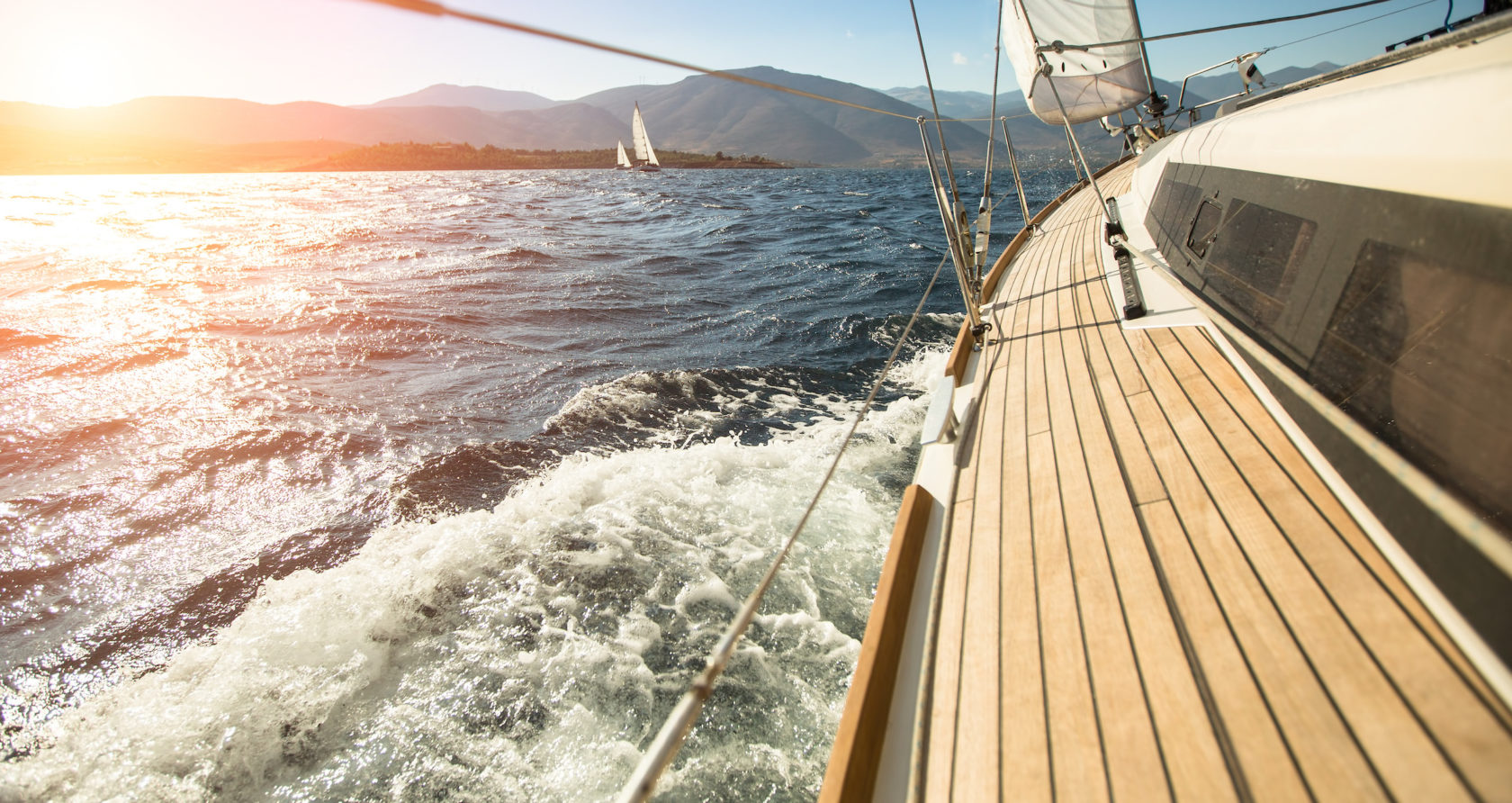 Yacht Main Page Adobe Stock
