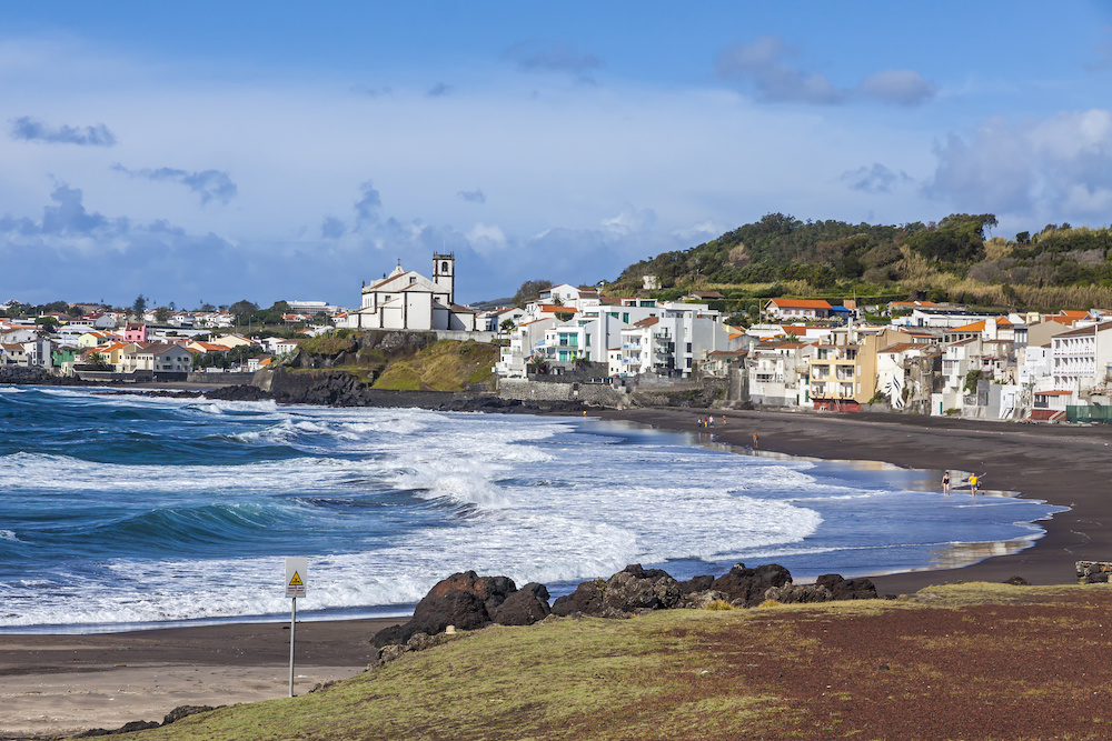 Portugal Azores Collette Tours