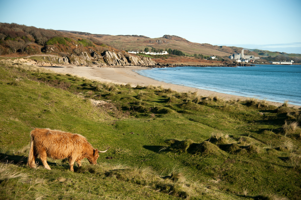 Scottish Isles Collette Tours