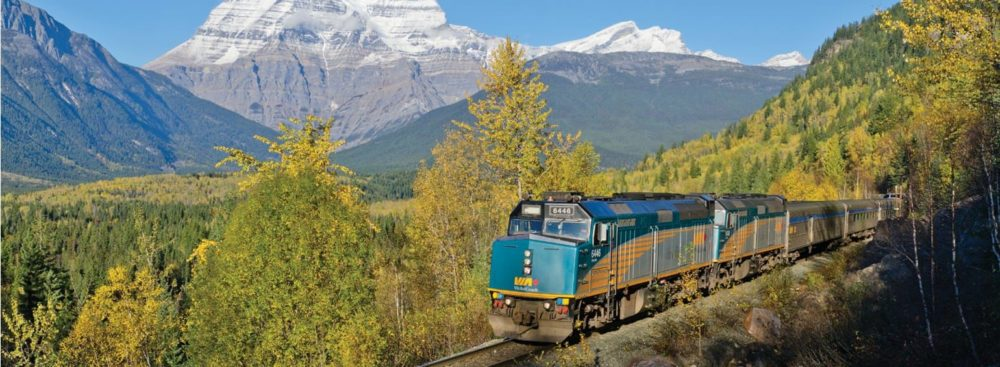Canadian Rockies Collette Tours