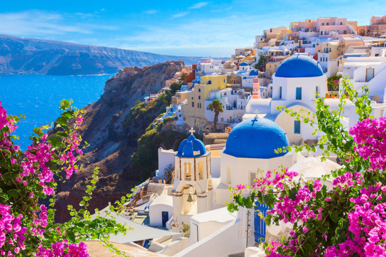 Greek Isles Collette Tours