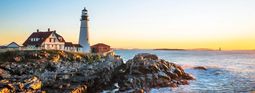 Roaming Coastal Maine Collette Tours