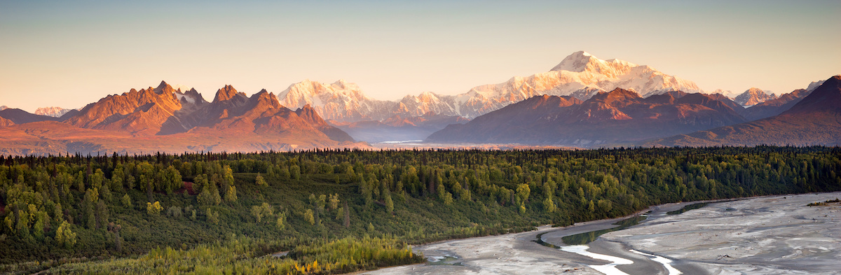 Alaska Adobe Stock