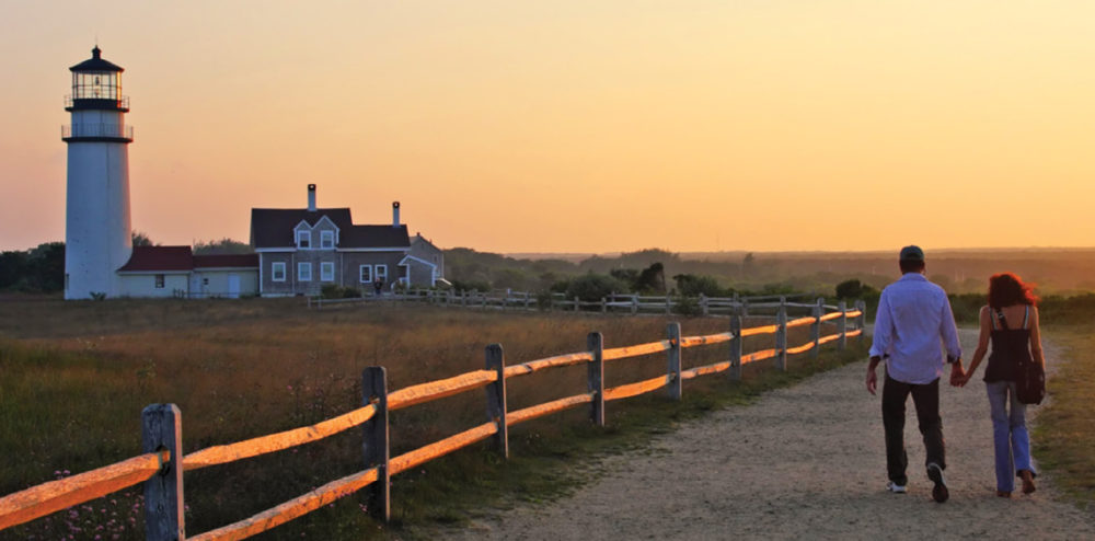 Shutterstock Cape Cod