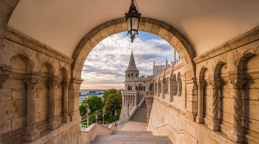 Collette Tours Imperial Cities